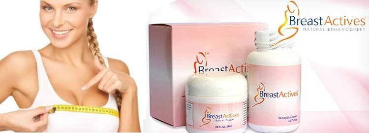 Breast Actives Cream Reviews: Enhance Your Breasts with Breast Enhancement  Cream – healthworldnews